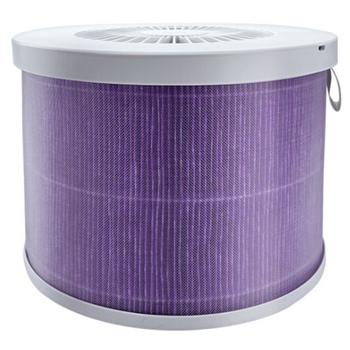 DIY oczyszczacz powietrza cylindryczne elementy filtra eliminuje filtr HEPA PM2 5 i Haze tanie i dobre opinie HAEGER 50m³ h CN (pochodzenie) 80 w 12 v NONE