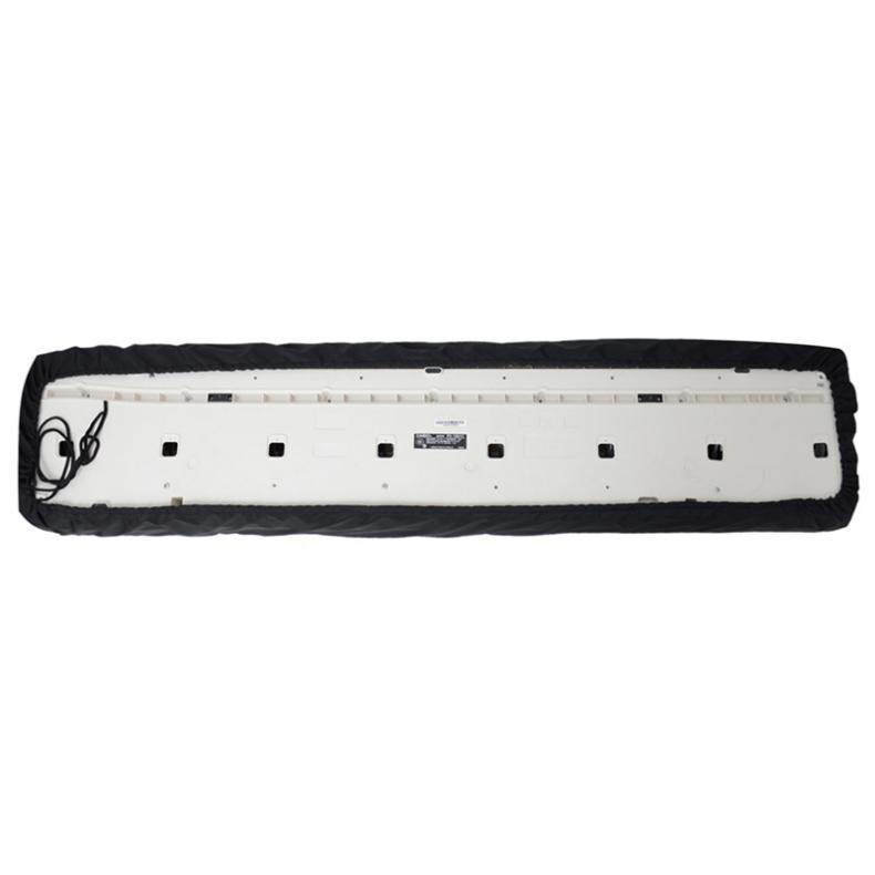 Piano Cover Black 61 / 88 Keyboards Electronic Piano Dust Cover Piano Protect Bag Piano Cover  - buy with discount