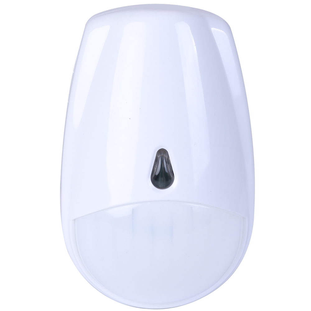Focus MC-335RDMT Pet Immunity PIR Motion Detector Movement Sensor With Saving-battery Function Work With Focus Alarm System