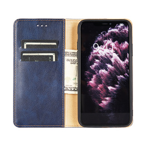 Image 4 - Business Leather Case For Motorola Moto One Vision Pro Power Macro Hyper Fusion Plus Fusion Action Magnetic Flip Cover
