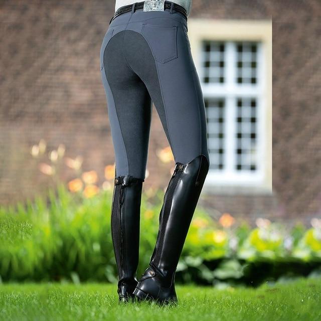 Women's Riding Pants  2