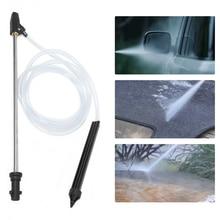 Portable Sand Blaster Wet Blasting Washer Sandblasting Kit For Karcher K Series High Pressure Washers Gun