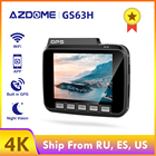 AZDOME GS63H 4K Buil...