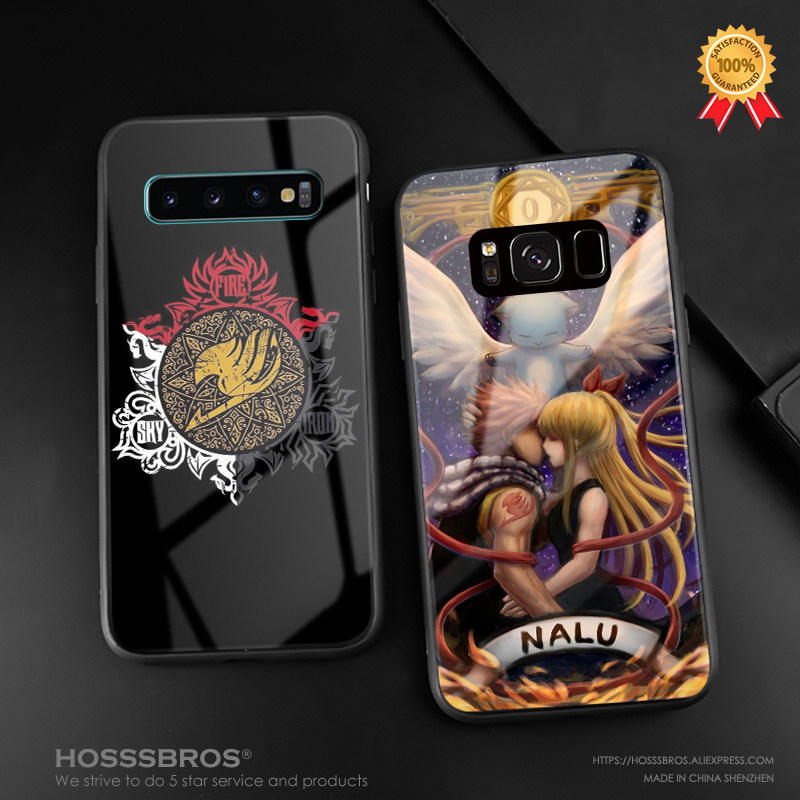 Anime Fairy Tail Natsu Dragneel Elza Scarlet Laptop Cover Protective Case 13 Air is Suitable A1466 A1369 New Air13 is Suitable A1932 15 Touch is Suitable A1707 A1990