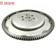 Engine flywheel assembly for 05-14 FORD Focus  1.8