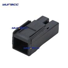 1 Pin automotive connector car harness connector DJ70110-6.3-21