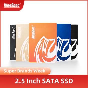 Dysk SSD dysk twardy 2 5 HDD SSD 120GB 240GB ssd 1TB 500 dysk twardy o pojemności dysku SATA wewnętrzny dysk twardy dla Laptop dysk twardy SSD dysk twardy KingSpec tanie i dobre opinie AHCI SATAIII SATA II CN (pochodzenie) SM2246XT MK8115 MAS0902 2 5 SATA III Serwer Pulpit 2 5 INCH SATA Rohs 2 5 SATAIII SSD