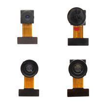 2.1cm 66/120/160 degree Suitable for ESP32 OV2640 2 million pixel camera module 24pin