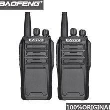 2PCS Baofeng UV-6 8W Ham Radio Security Guard Equipment Two Way Radio Encrypted Handheld Walkie Talkie Ham Radio HF Transceiver цены онлайн