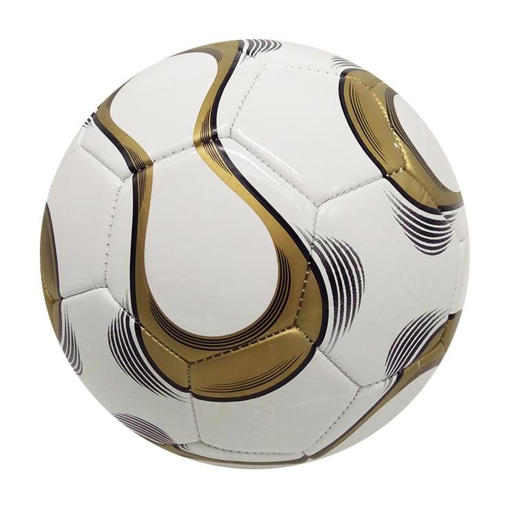 New Style 4 Football PVC Football