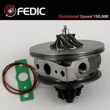 Cartouche Turbo GT1238 LCDP 708837 1600960499 A1600960499 Turbo chargeur pour 0.6 MC01 YX 600 cc 55HP 44Kw M160R4 2000