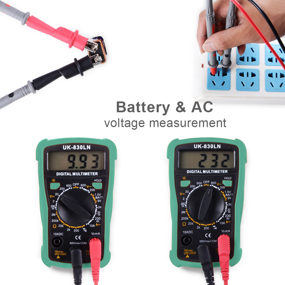 Image 5 - 60W/90W 110/220V Adjustable Temperature Soldering Iron Kit Digital Multimeter Soldering Tips Desoldering Pump Cutter Solder Wire-in Electric Soldering Irons from Tools