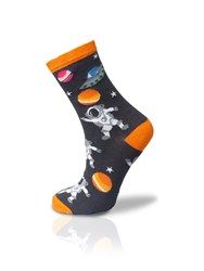 Astronot Socket Unisex Socks 36-42