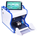 2020 Newest Automatic A9 + Key Cutting Machine Better Than MIRACLE A7 Full Automatic Electronic Three axe