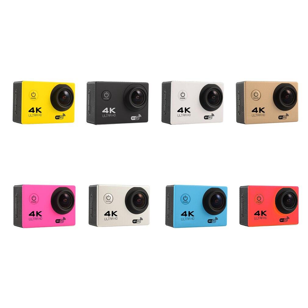 F60 Outdoor Action Sport Camera Full HD 1080p 2.0 LCD 30M Car Camera DVR