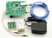 0.1MHz-550MHz NWT500 USB Sweep analyzer+ attenuator+ SWR bridge+ SMA Cable