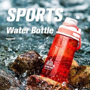 Image 5 - Aonije sport bouteille deau SD32 étanche Portable tasse bouilloire sans BPA pour le cyclisme course Fitness gymnase 500ml 700ml