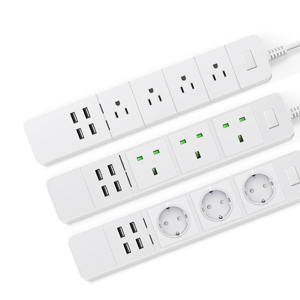 Smart Wifi Plug Outlet Alexa Powered Outlet Wifi Connect