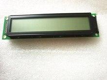 Самый большой размер 1601 16*1 16x1 lcd серый EX0419 st7066 или совместимый 8bit параллельный интерфейс с кабелем VBC1601K