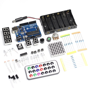A7-- For Arduino Starter Kits