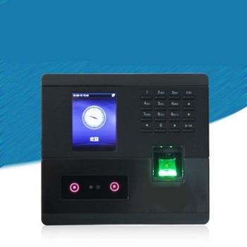 New smart face recognition access control password fingerprint access control attendance machine