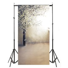 Photographic Tool 1.5*2.1M Pear Tree Photography Backdrops For Photo Studio Portrait Photographic Background Cloth sport football game vinyl photography backdrops digital printing for photo studio portrait photographic background s 1167