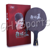 DHS Hurricane KING (Wang Liqin 1) Table Tennis Blade Racket Ping Pong Bat Paddle