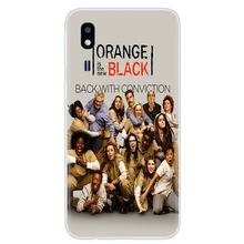 Orange Is De Nieuwe Zwarte Tv Show Oitnb Voor Motorola Moto G G2 G3 X4 E4 E5 G5 G5S G6 Z Z2 Z3 C Play Plus Genieten Siliconen Telefoon Case(China)