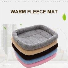 Кровать для собак cama perro теплая кровать домашних животных