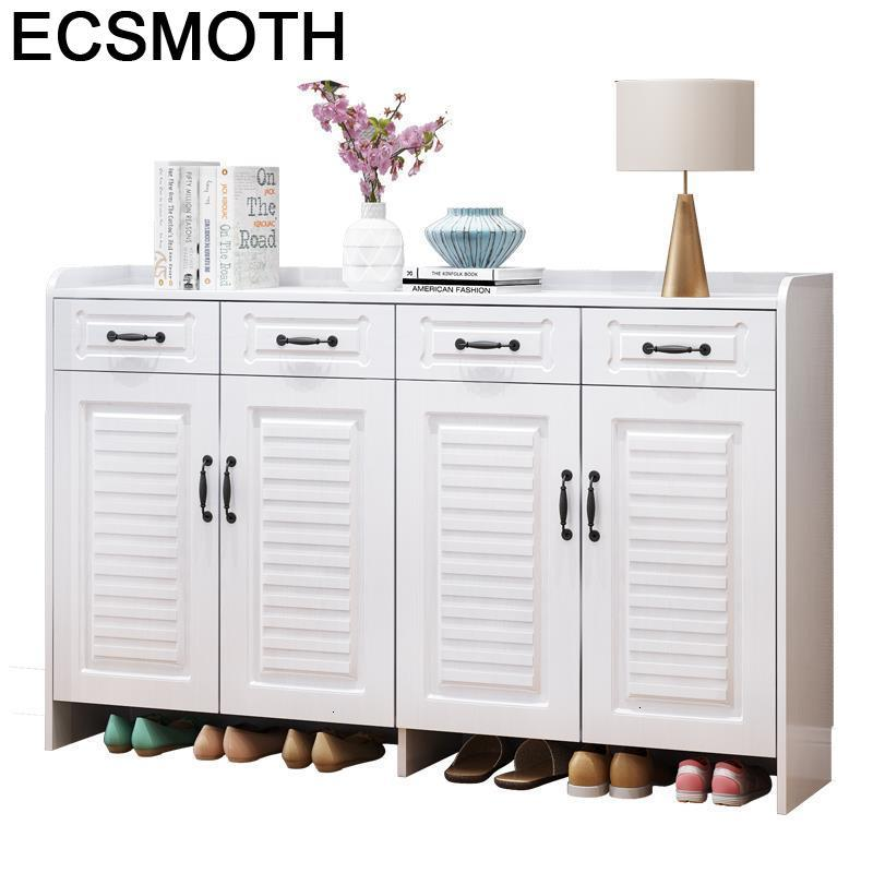 Almacenamiento font b Closet b font Storage Meuble De Mueble Organizador Rangement Chaussure Furniture Scarpiera Rack