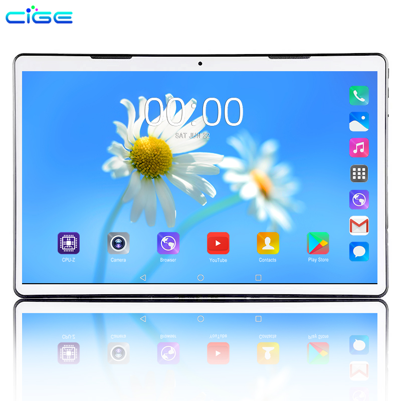 13.3 Inch 1920x1080 FHD Big Screen Tablet Pc 4G Lte Phone Call 3GB RAM 64GB ROM Tablets Dual WiFi
