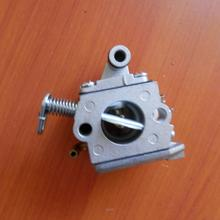 MS170 CARBURETOR FOR STIHL 017 018 MS180 & MORE 2 CYCLE CARB. AY CHAINSAWS CARBURETTOR AY BRUS..