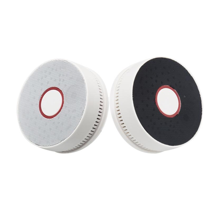 Smoke Alarm Detector Fire Alarm System 5