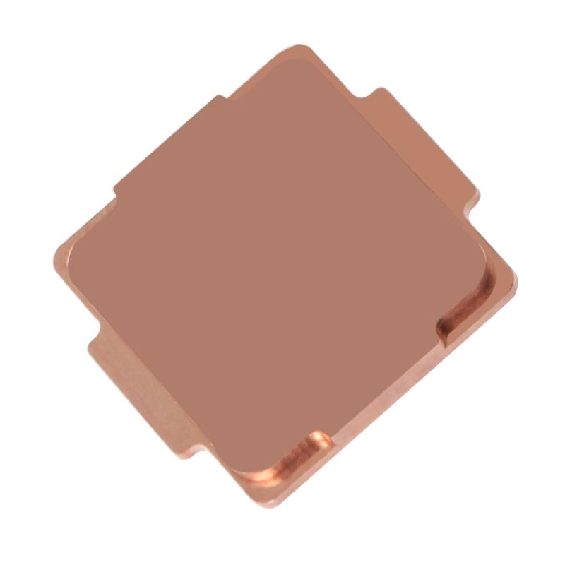 CPU Opener Cover CPU Copper Top Cover for <font><b>INtel</b></font> <font><b>i7</b></font> 3770K 4790K 6700k 7500 <font><b>7700k</b></font> H37E image