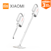 Xiaomi Deerma DEM ZQ600 Vacuum Cleaner Multifunction Household Vacuum Cleaners 5 Attachments Mold Removal From Xiaomi Youpin
