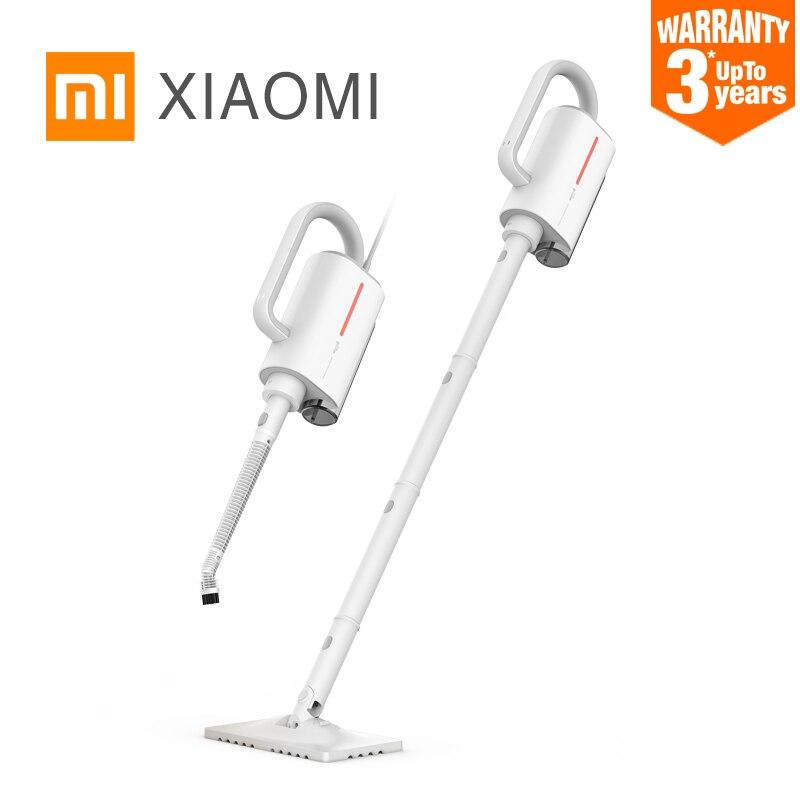 Xiaomi Deerma DEM ZQ600 掃除機多機能家庭用掃除機 5 添付ファイル型除去から Youpin