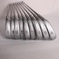 Palos de golf G410, juego de hierro de grafito o acero con cubierta para la cabeza, 4-9.U.W.S (9 uds), nuevos