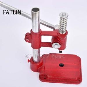 Image 3 - 生地くるみボタン機械製造ボタン手作りボタンツール布くるみアパレル機械部品
