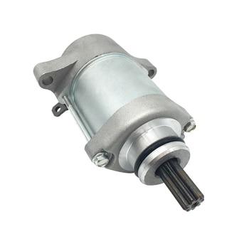 9T Starter Motor For APRILIA RXV SXV MX 450 550 4.5 5.5 AP9150090 Anlasser STREET LEGAL Vdb-Merriman Pikes Peak REPLICA VPT00/VS