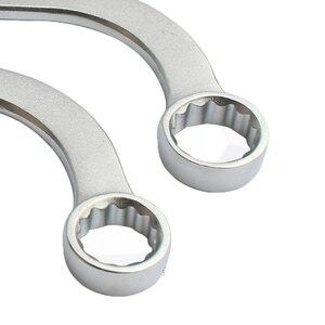 Image 3 - Jeu de clés à molette Type C, outil de réparation automobile, 5, 8, 10/11, 13/14, 15/17, 19/21, 22mm