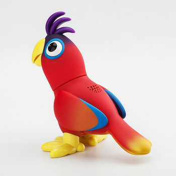 EKSLEN Parrot Robot Voice Robots for Kids Voice Command Touch Control Toys Cute Toy Smart Robotic New years Gifts 1