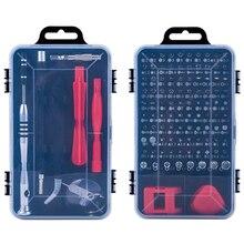 112in1 Magnetische Schraubendreher-satz Torx PH000 Pentalobe Schraube Fahrer Bit Pinzette Handy Reparatur Hand Tools Kit Elektronische Gerät