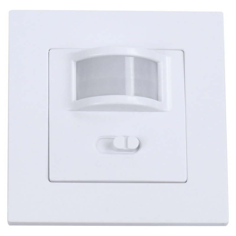Occupancy Sensor PIR Motion Light Switch Presence Detection - Selection Switch
