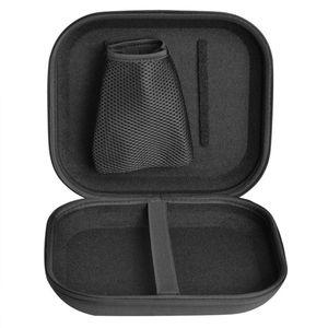 Image 4 - Draagbare Harde Eva Opbergtas Reizen Carrying Cover Case Voor Steelseries Arctis 3/5/7 Hoofdtelefoon Gaming Headset Accessoires
