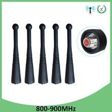 Автомобильные рации для motorola one антенна для e398 g6 razr v3i e5 p30 sma uhf рация тактическая для baofeng 5r vhf dmr 430 МГц