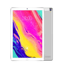 10.1 inches Tablet PC Android 8.0 3G Phone Call Quad-Core 3GB Ram 32GB Rom Built-in 3G Bluetooth Wi-Fi GPS Tablet 10 delion 1008 10 1 mtk8382 quad core android 4 4 3g tablet pc w 1gb ram 16gb rom hdmi otg