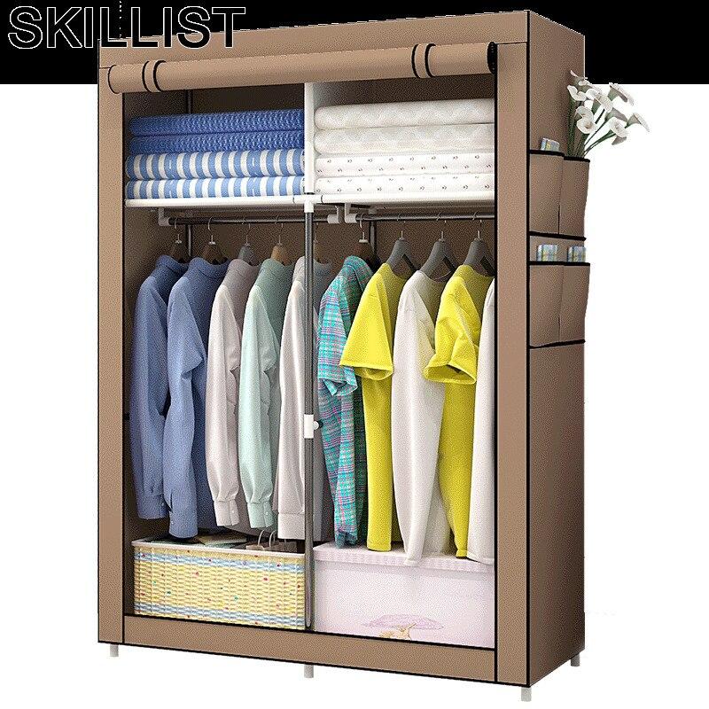 Almacenamiento Garderobe Armario Armoire De Rangement Kleiderschrank Szafa Mueble Cabinet Bedroom Furniture font b Closet b