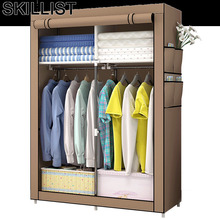 Almacenamiento Garderobe Armario Armoire De Rangement Kleiderschrank Szafa Mueble Cabinet Bedroom Furniture Closet Wardrobe