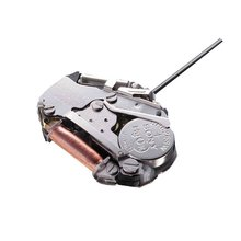 Watch accessories mechanical movement MIYOTA 2035 replacemov