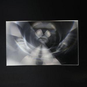 Image 5 - 400x300mm גדול אופטי פלסטיק שמש פרנל עדשת PMMA עבור מקרן מוקד אורך 600mm זכוכית מגדלת, רכז שמש עדשות
